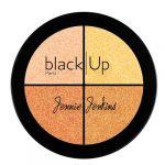 Black Up Highlight palete