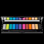 Eye Palette Flash Color Black Up