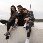 Inês Monteiro, Beatriz Barosa e Ana Marta Ferreira
