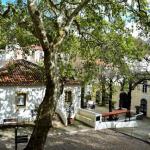 Villa Termal das Caldas de Monchique