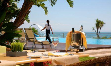 Restaurante Oasis, Hotel Cascais Miragem