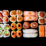 Aruki Sushi x Mário Belém_Menu