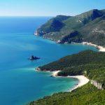 As 10 melhores praias para fugir da confusão
