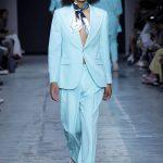 Miguel Vieira estreia-se no calendário oficial da moda Milão