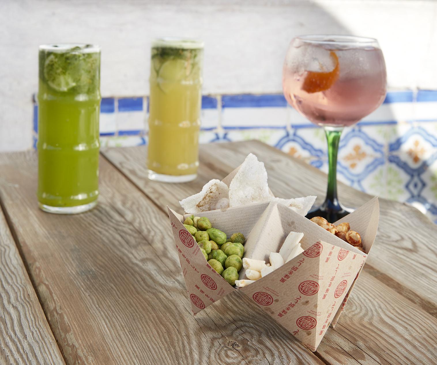 Miss Jappa_Sparkling Lemonade_Shisô Baby_Martini Rosato_Quantos queres