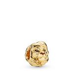 Conta Pandora Disney, The Lion King Simba em Pandora Shine e esmalte_69 euros_768049ENMX_RGB