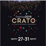Com o Agosto chega a música ao Alentejo: a 35ª edição do Festival do Crato