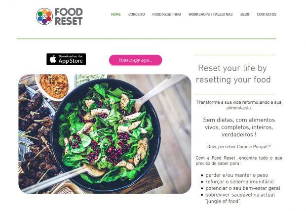Food Reset