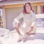 Selena Gomez em grande estilo com os novos Cali Remix