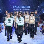 Falconeri Fashion Shoew 2019 (Photo by Daniele Venturelli )