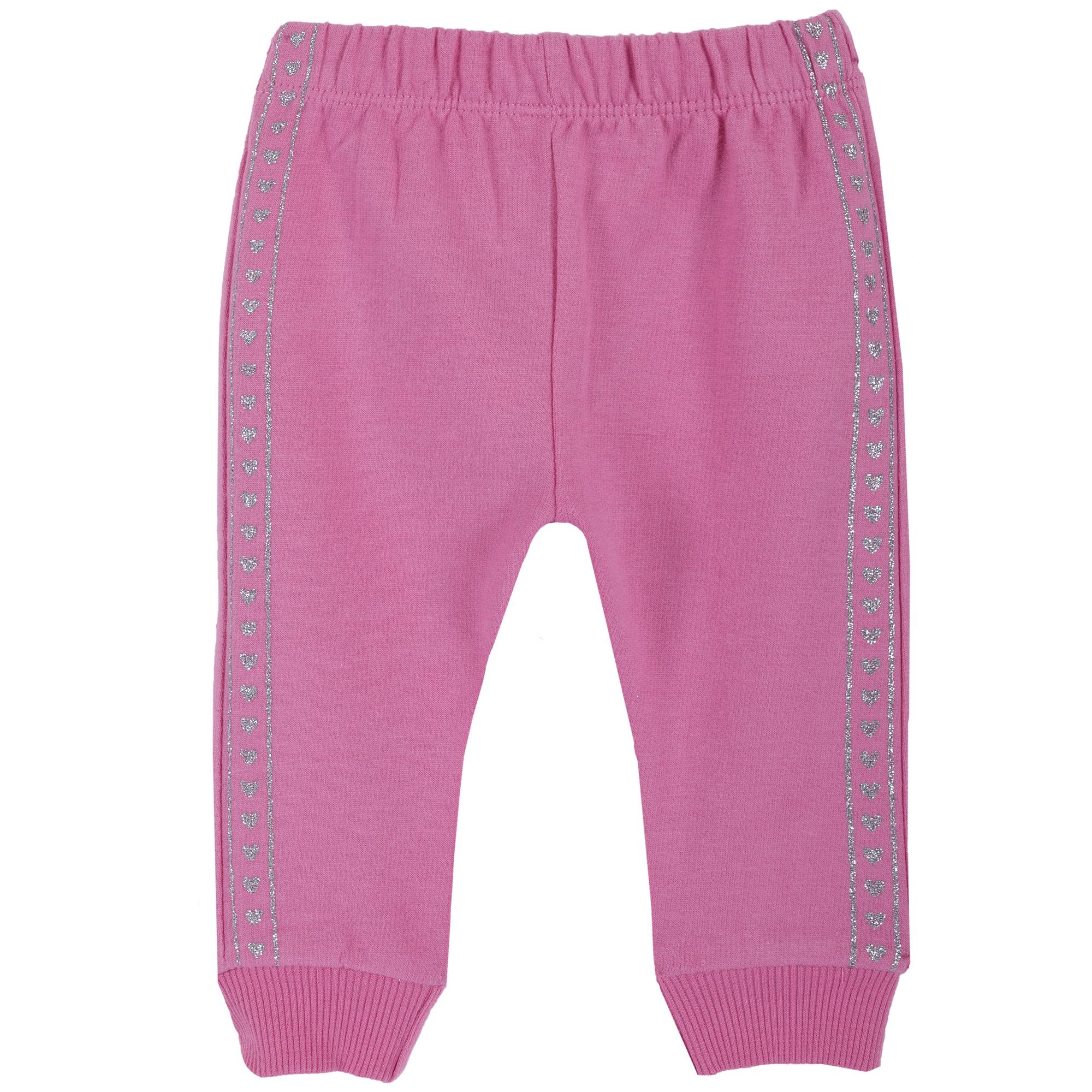 Calças Rosa – 9,99€