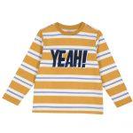 T-shirt Riscas - 17,99€