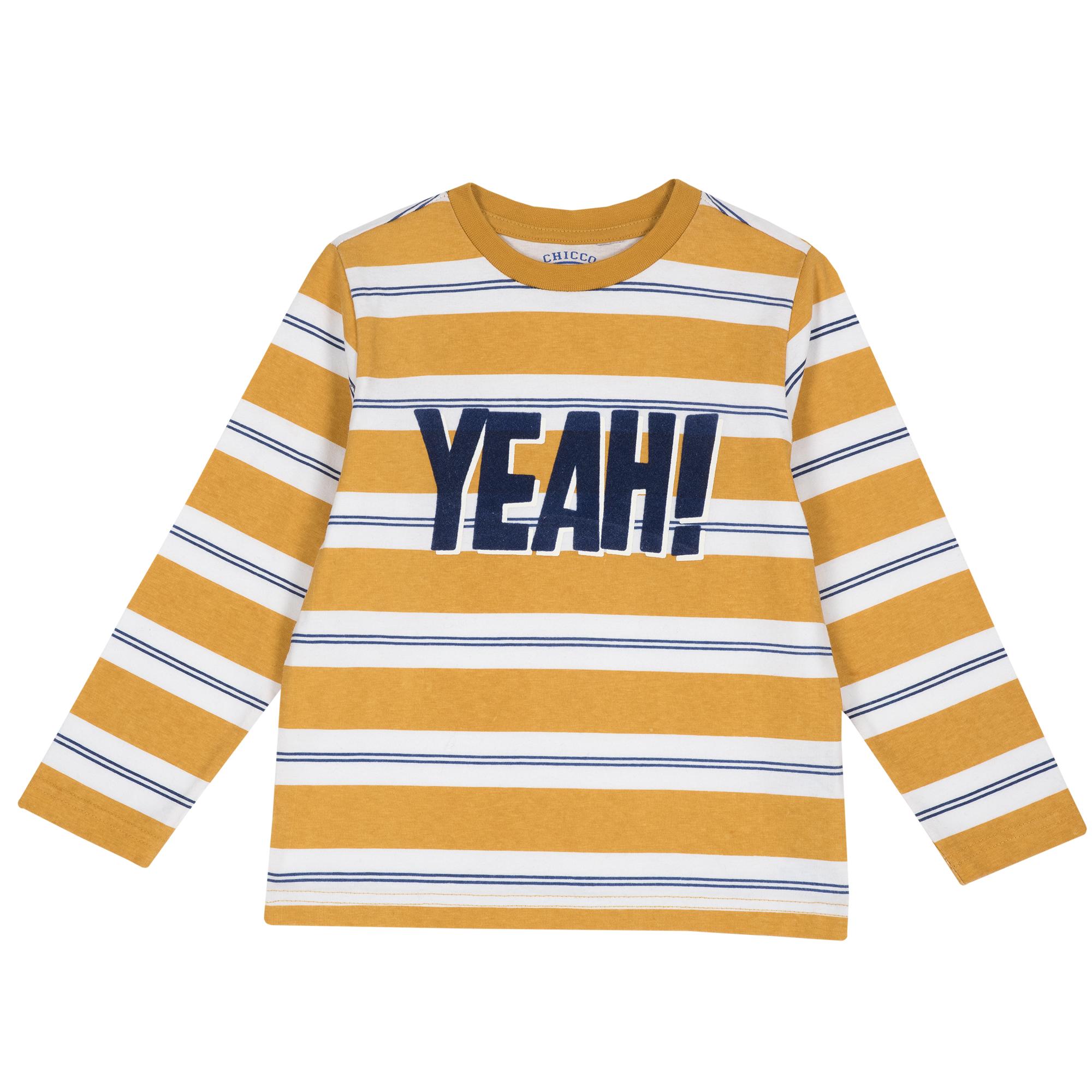 T-shirt Riscas – 17,99€
