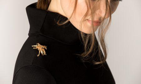 Alfinete Abelha_Maria Avillez Jewellery