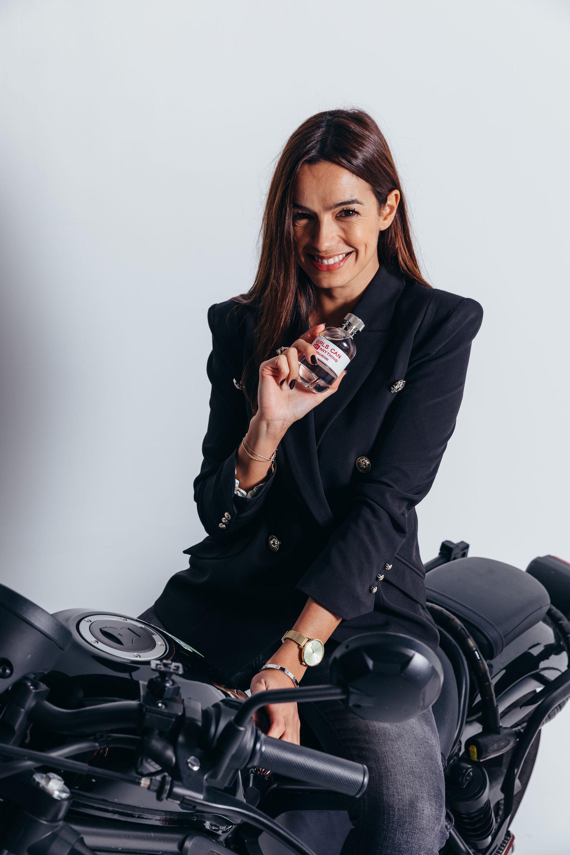 Iva Lamarão no evento de lançamento do novo Girls Can Say Anything da Zadig & Voltaire (6)
