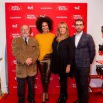 Jaime Marta Soares, Ana Sofia Martins, Felipe Garnel e Marco Melchiori (2)