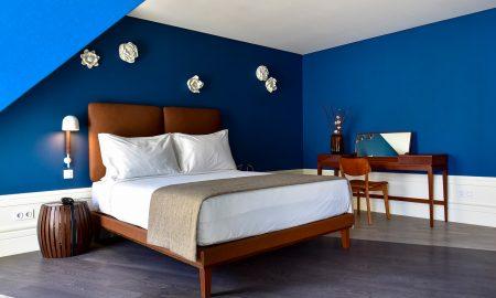 Quarto no My Story Hotel Figueira