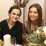 Natália Ribeiro e Patrícia Toste