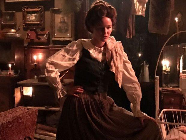 Joana de Verona_Sérir HBO Brasil Santos Dumont personagem Almerinda