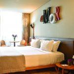 8 hotéis para levar a sua cara-metade no Dia dos Namorados