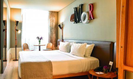 Quarto no My Story Hotel Rossio