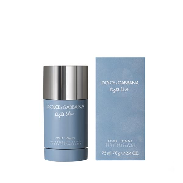 Stick Desodorizante Light Blue, Dolce & Gabbana, €33