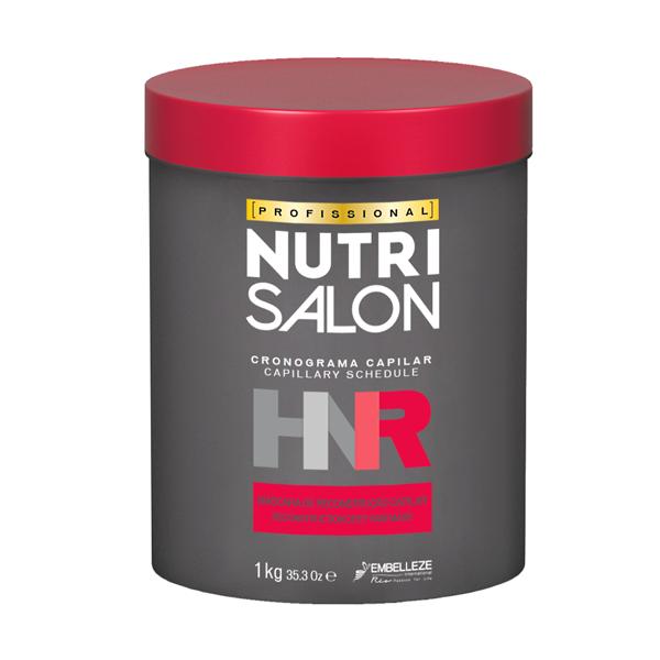 Nutrisalon HNR – Máscara de Reconstrução Capilar, Embelleze, €24,34