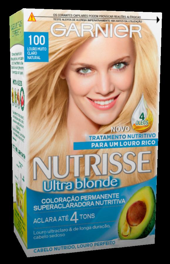 coloração Nutrisse, Garnier, € 9.49