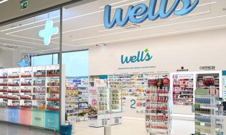 Loja Well's