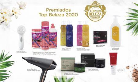 Top Beleza 2020