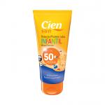 Creme Solar Infantil FPS50+