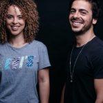 Diana Taveira e Diogo Dias