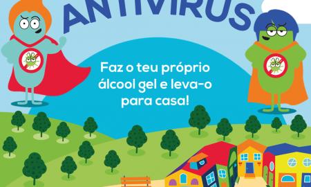 Brigada Antivírus