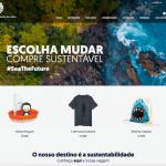 OCEANÁRIO DE LISBOA LANÇA LOJA ONLINE DE PRODUTOS SUSTENTÁVEIS