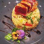 2.1 - ChanChan arroz japonês com legumes e ovo