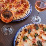 No La Squadra - das pizzas em forna a lenha a outros pratos da melhor gastronomia italiana..