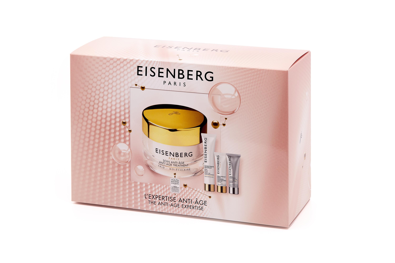 Coffret Expertise Anti Age, Eisenberg, €171,47