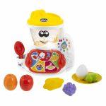 Cooky Robot de Cozinha Bilingue - 39.99€