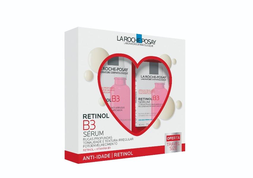 La Roche Posay  Retinol B3, €40,40