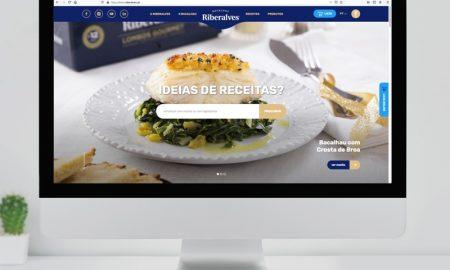 Site Ribeira Alves