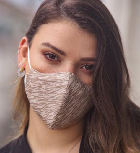 Seaside lança nova Coleção de Máscaras, em www.seaside.pt