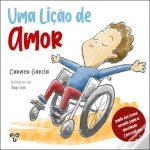 'Uma Lição de Amor', Ego Editora, €11,90