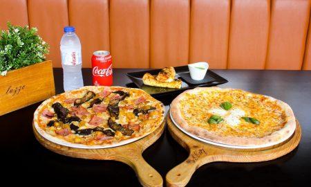 Pizzarias Luzzo