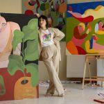 Celebrar o papel das artistas femininas no Dia Internacional da Mulher