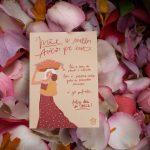 Postal BRIGADEIRANDO Dia da Mãe