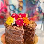 Naked Cake, €28-€40