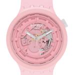 €125, Swatch Bioceramic
