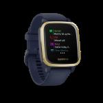 Smartwatch Venu Sq Music, €199,99, Garmin