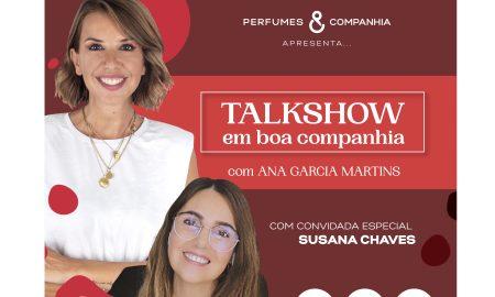 TALKSHOW FINALissima