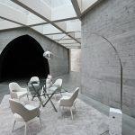 Coleção Paris, Candeeiro Arco Flos